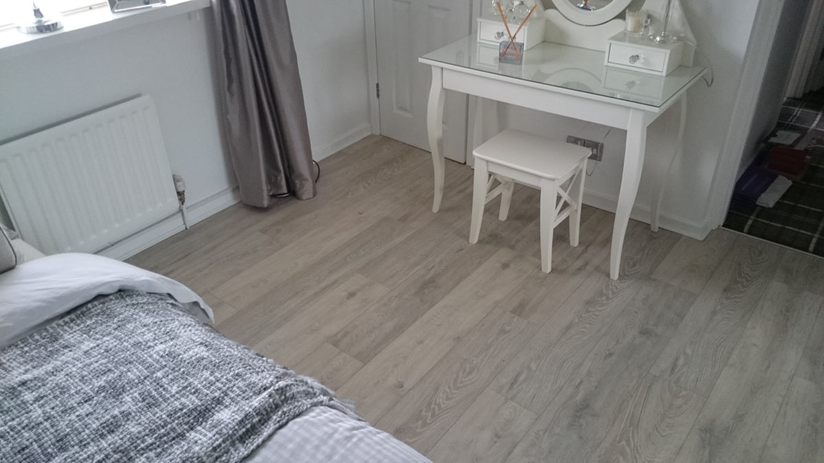Simon Johnston Flooring Hebburn