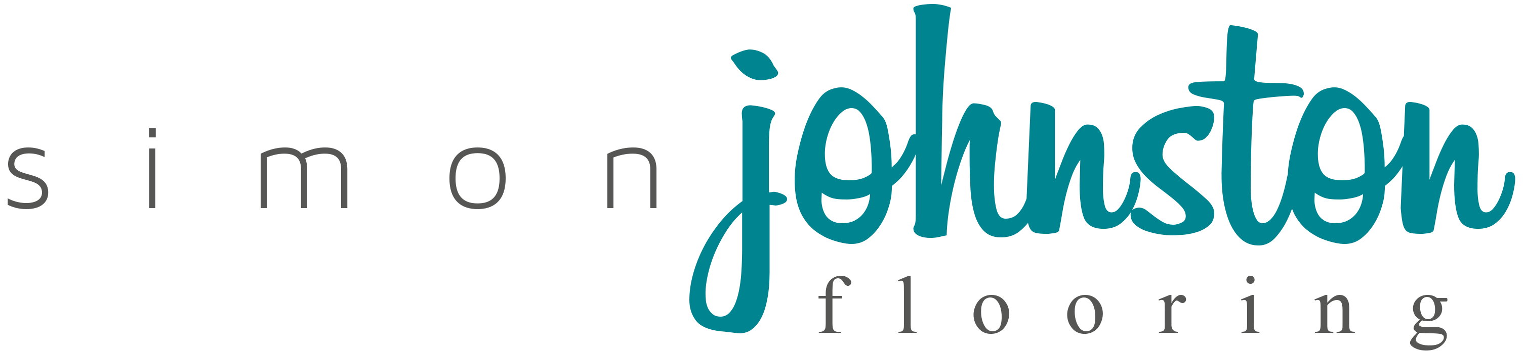 Simon Johnston Flooring Logo